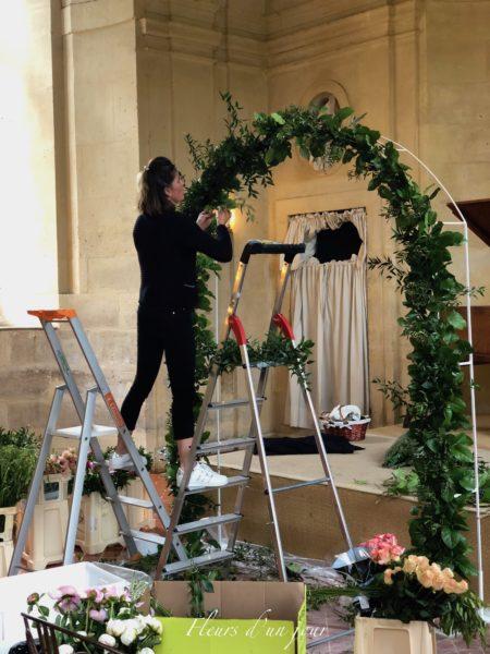 Aurélie Lafond-Doligniere Fleurs d'un jour