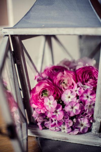 lanterne mariage, Couronne centre de table Bouquet de mariée orchidee fleurs mariage décoration fleurs mariage fleuriste artisan