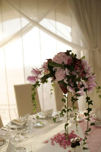 design floral bouquet romantique décoration florale mariage fleurs mariage fleuriste mariage aurelie lafond-doligniere fleurs d'un jour www.fleursdunjour.fr