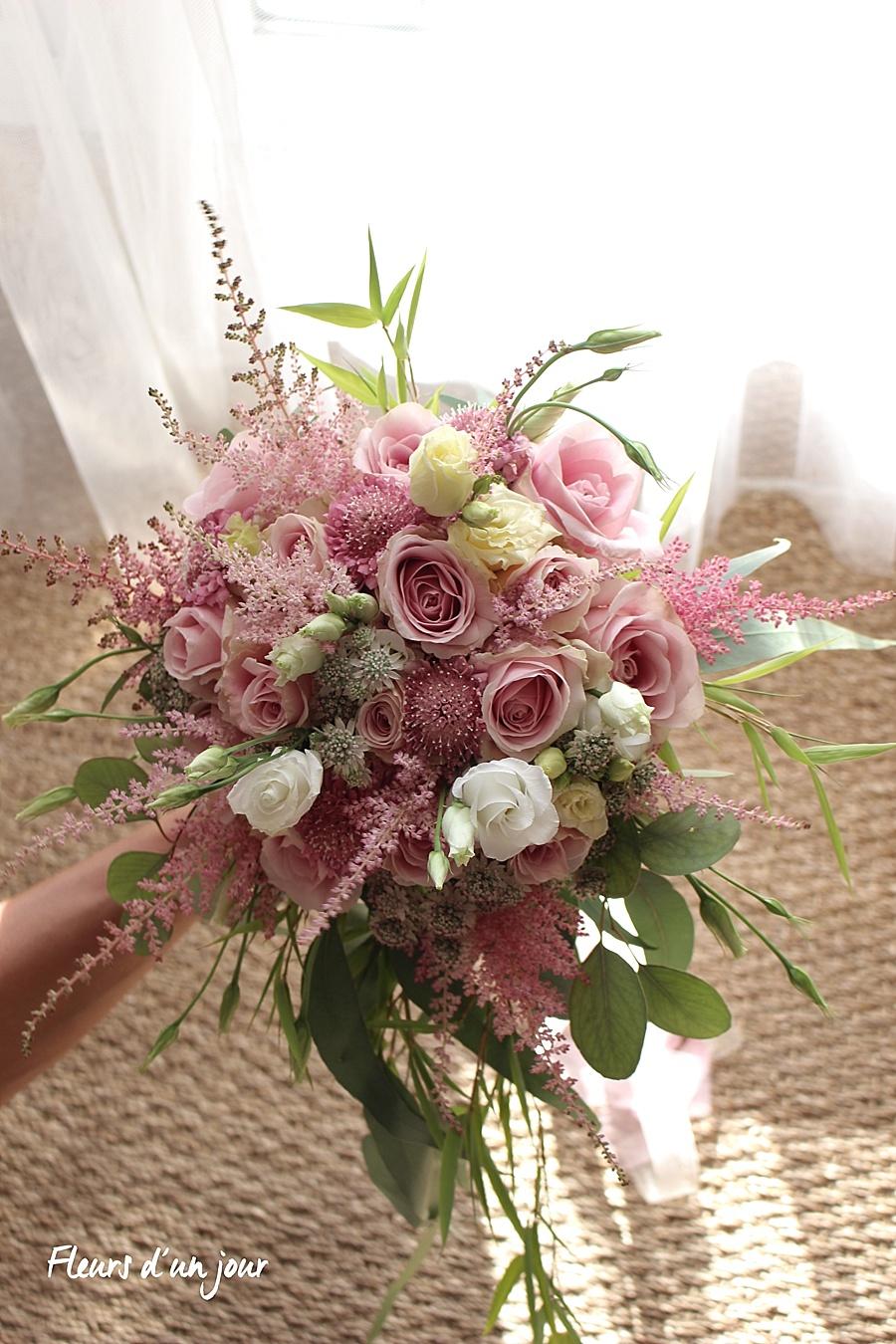 bouquet de mariée fleuriste mariage décoration de mariage décoration florale fleurs mariage fleurs d'un jour