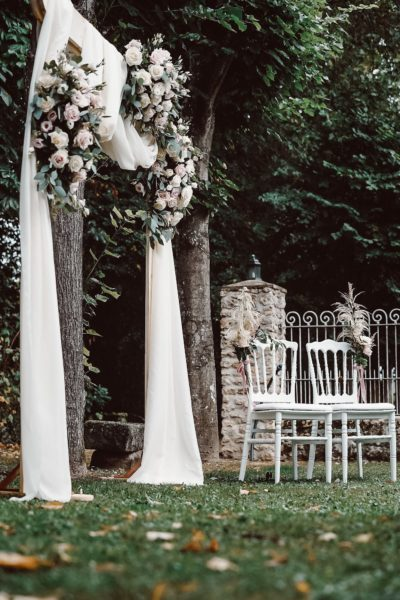 mariage moulin de Launoy